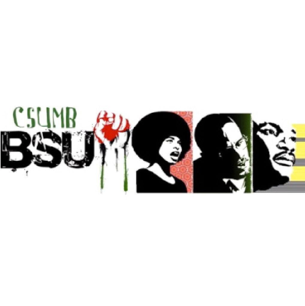 Black Student United Logo