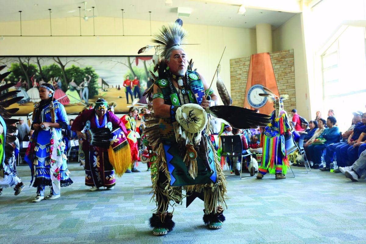 Native Advisory Council at CSUMB