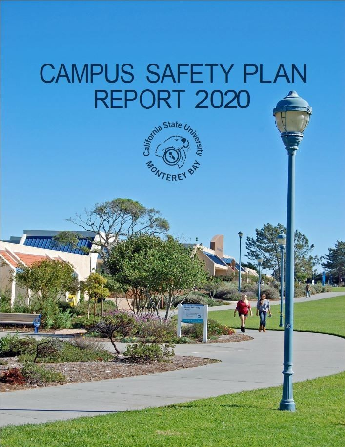 2020 Report Cover