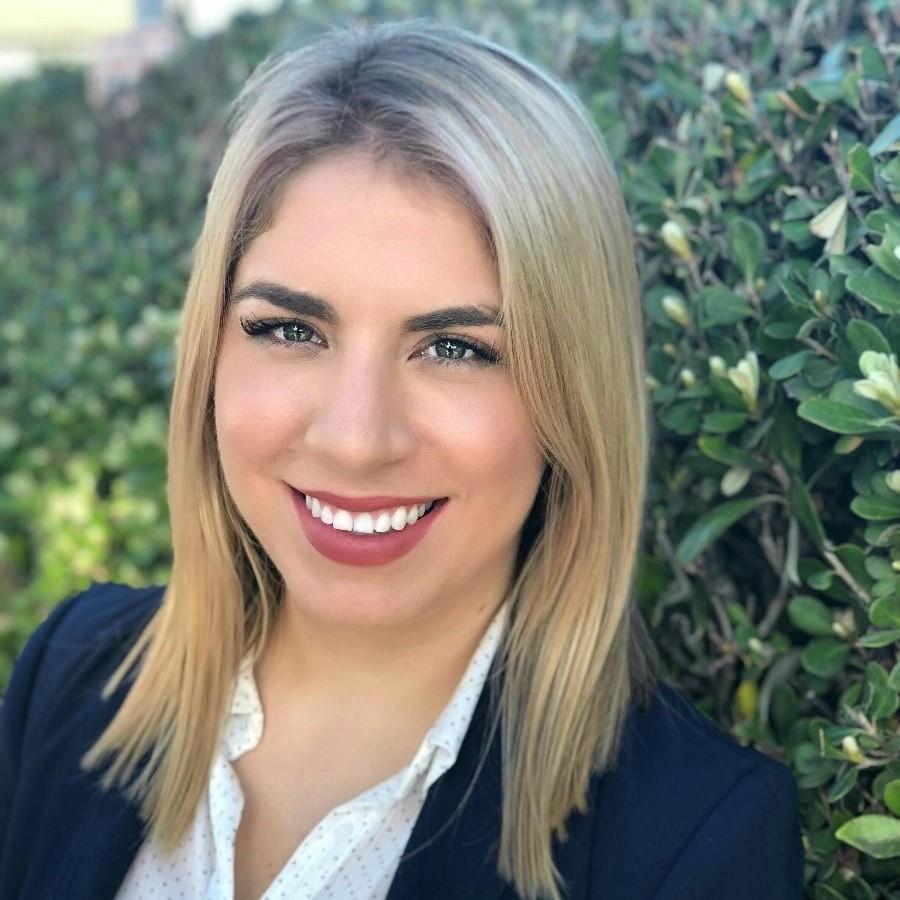 Melissa Rivas (BSBA '11)