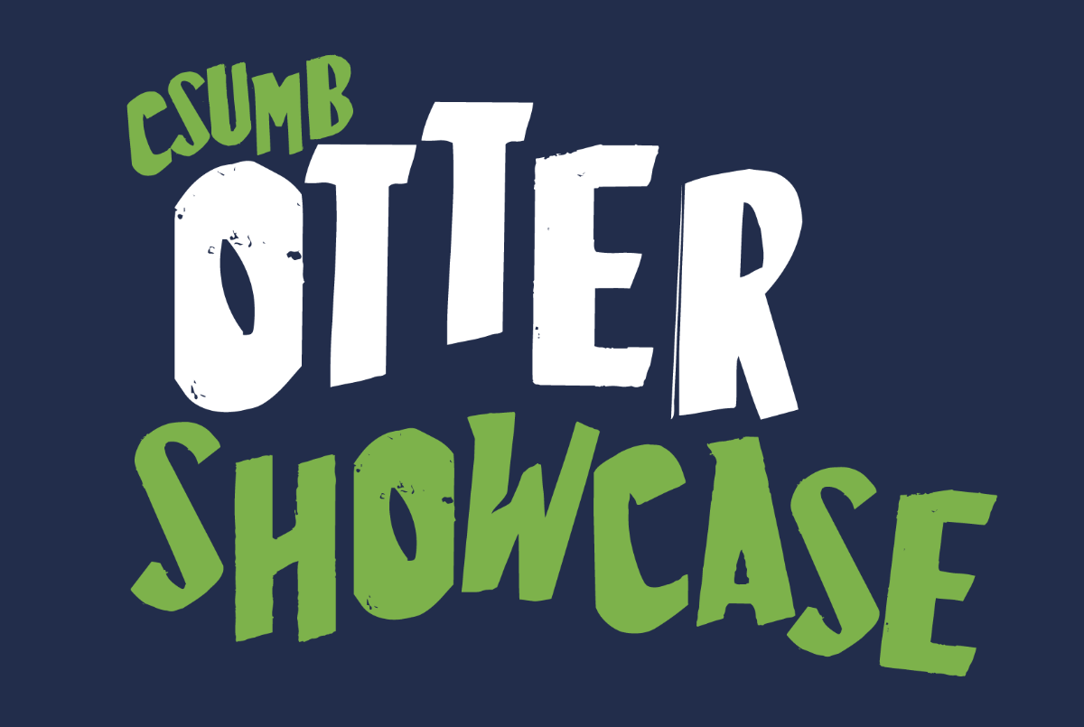 CSUMB Otter Showcase