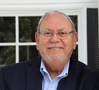 Dr. José Angel Gutiérrez