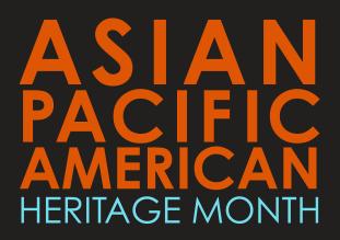 APA Heritage Month Logo