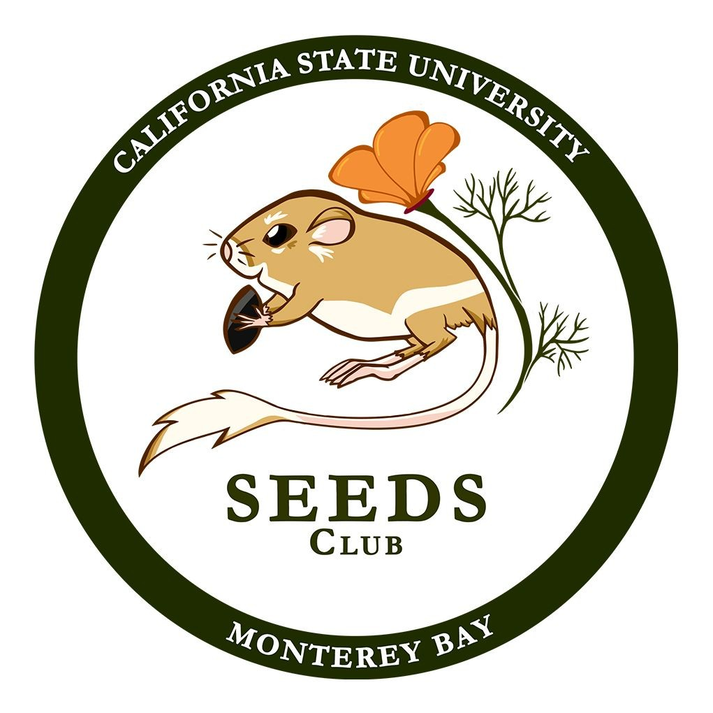 SEEDS Campus Ecology Chapter Logo