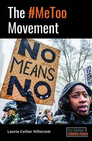 book title for The #MeToo Movement