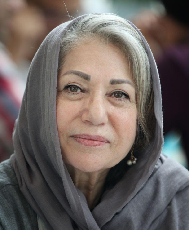 Picture of an woman, Rakhshan  Banietemad