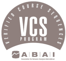 Verified Course Sequences Program Logo - ABAI