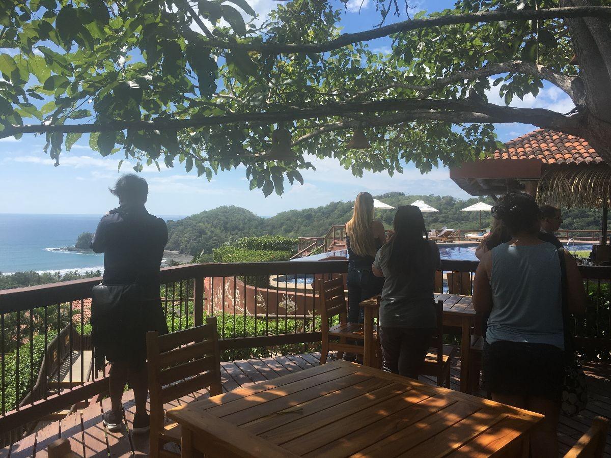 Ecotourism Costa Rica 2017