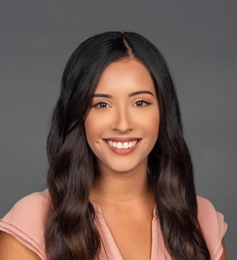 Selina Espinosa