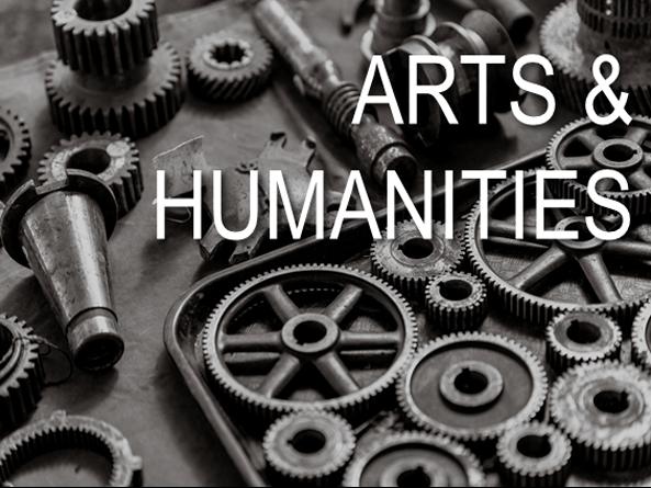 Arts & Humanities