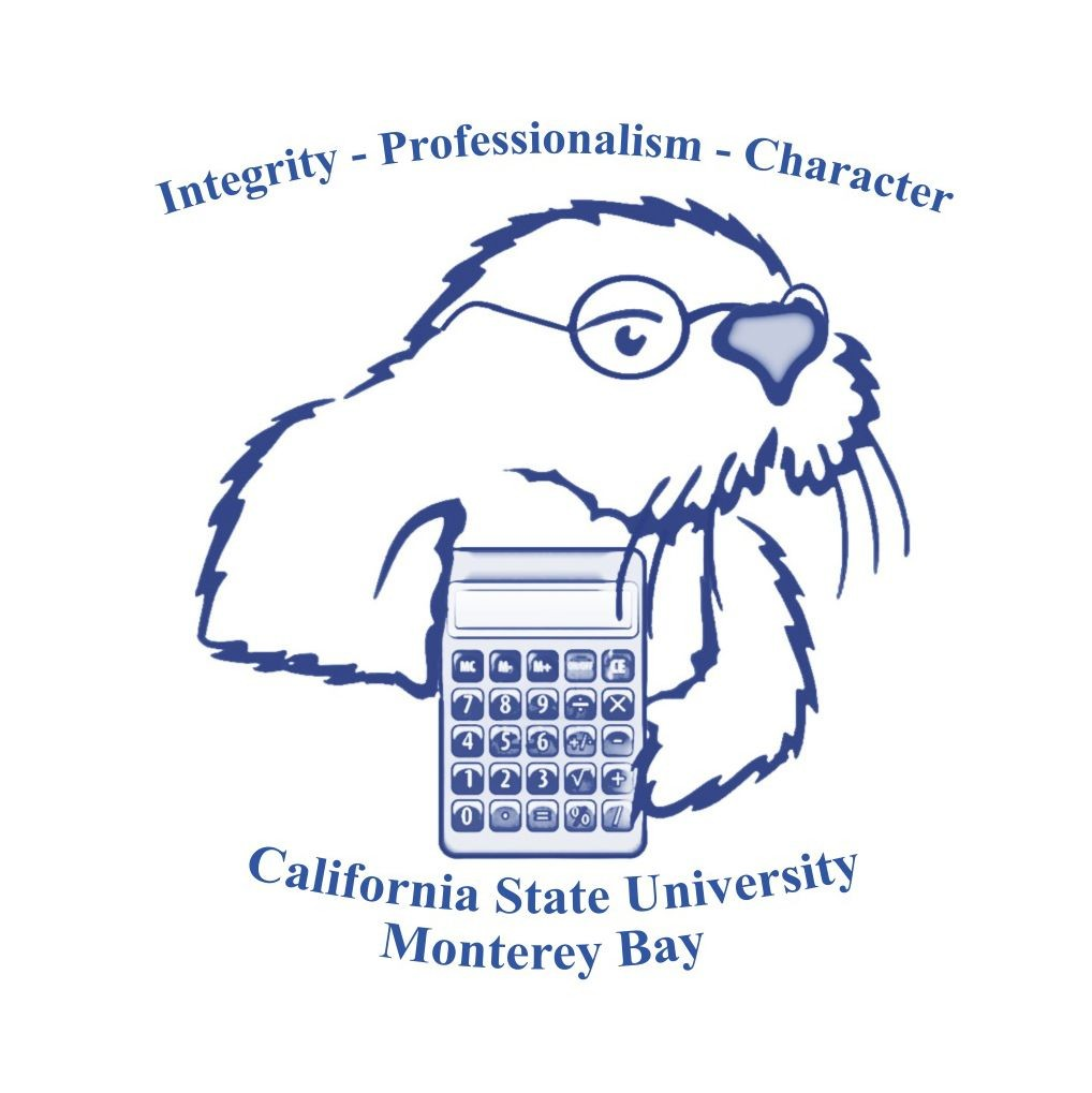 Accounting Society Logo