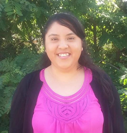Sarahi Mariaca Diaz