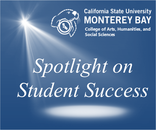 CAHSS Spotlight on Student Success