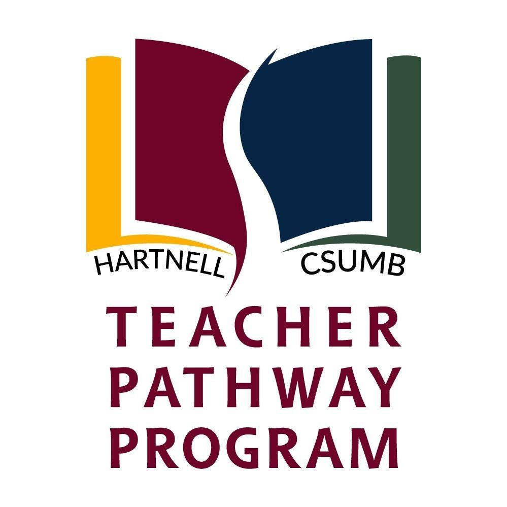 Hartnell-CSUMB TPP Logo