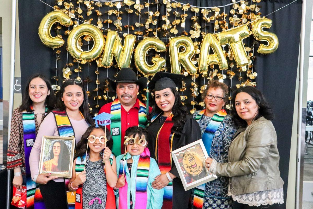 Chicanx/Latinx Graduation Celebration