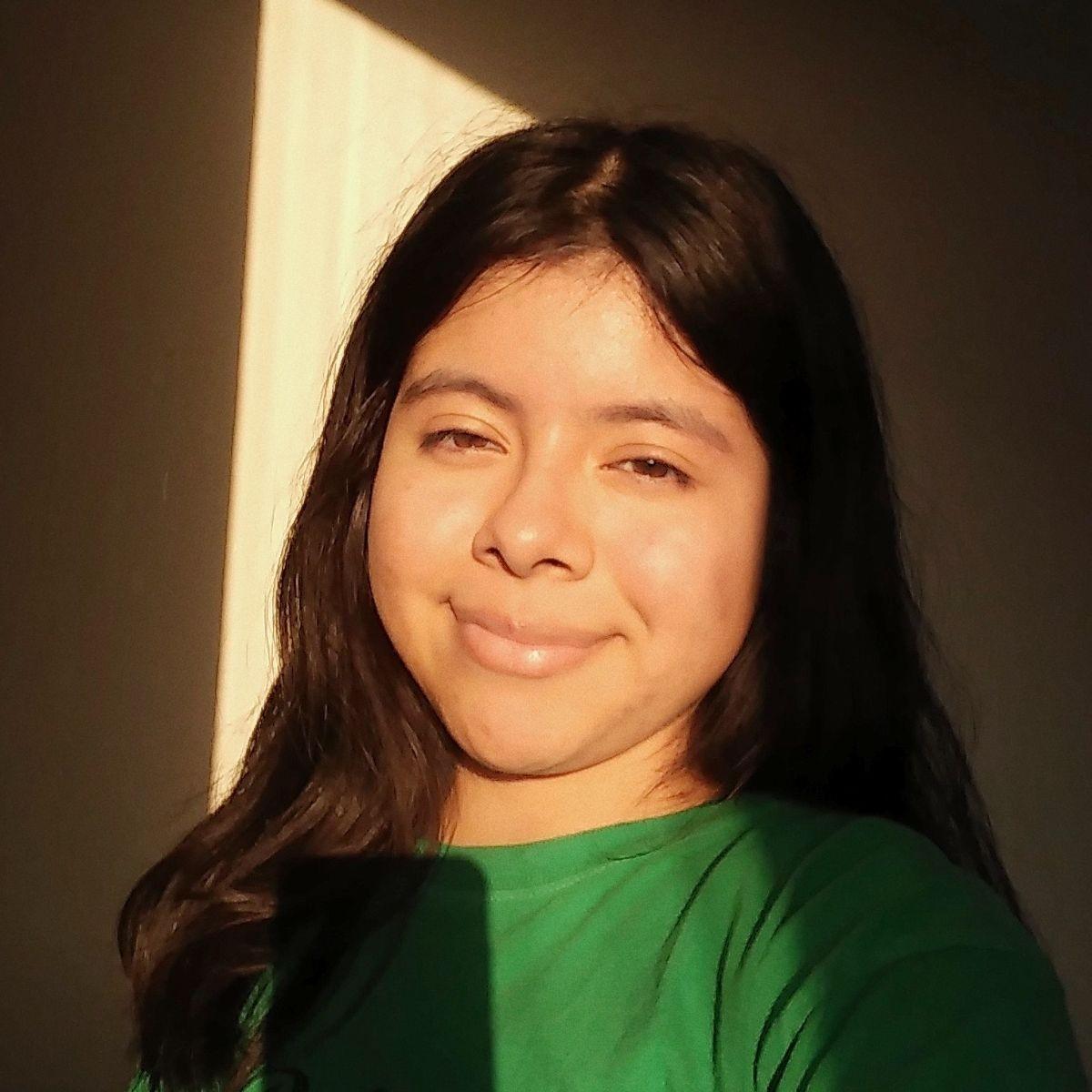 Photo of Maria Molinero