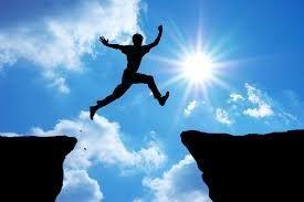 Get a JUMP start on your SUCCESS!