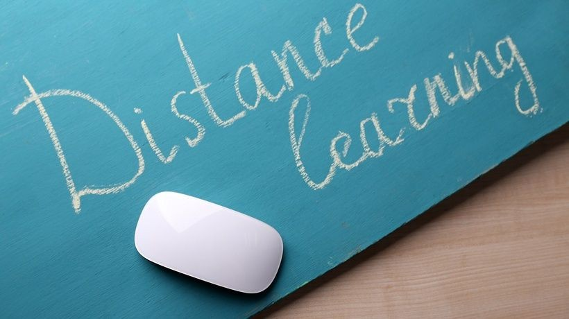 Distance Learning Survey Results