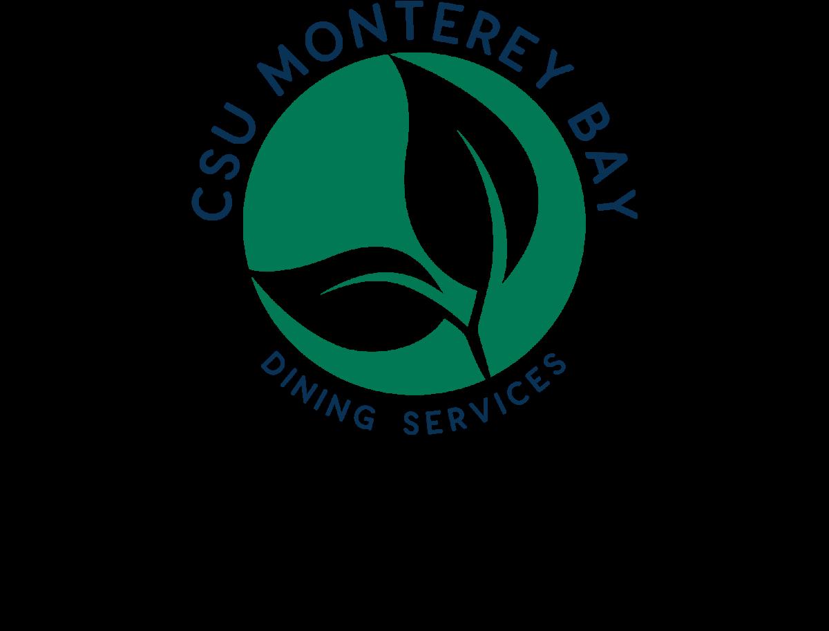 CSUMB Dining Services logo (link to DC menu)