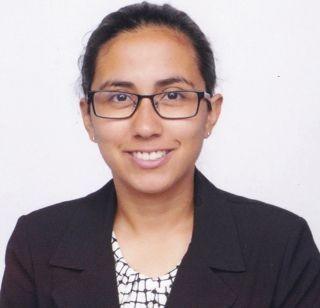Headshot of Dr. Katie Vuchkov